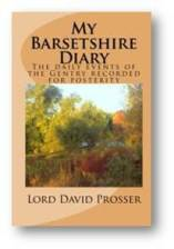 Barsetshire Diary Cover