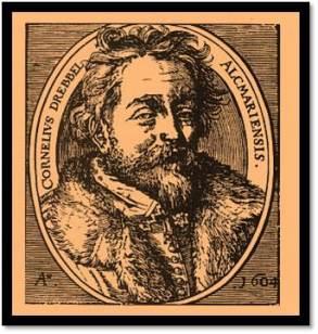 Cornelis Drebbel Alcmariensis