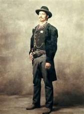 Sheriff Seth Bullock-Deadwood