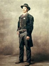 Sheriff Seth Bullock-Deadwood