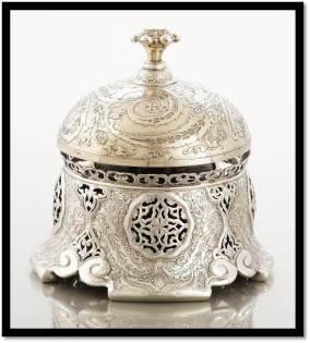 Tiffany Arabesque bell