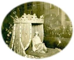 1857 Mardi Gras Mistick Krewe of Comus