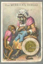 Ape Grandma ad