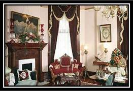 Parlor, Empress of Little Rock