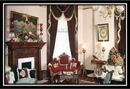 Parlor, Empress of Little Rock
