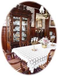 Hixon Dining Room