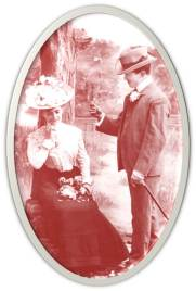Victorian courting