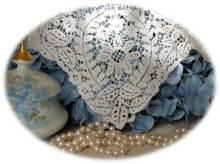 1870s Handkerchief