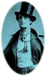 Basil Gill (1877-1955) as Ignatius Belle