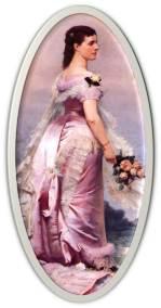 Queen Marie Henriette of Austria