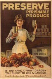 Preserve Produce ad