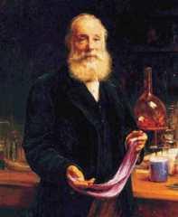 Sir William Henry Perkin 1838-1907