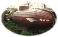 Drebbel submarine