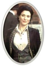 Jamie Murray as Felicity 3