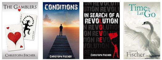 Christoph books