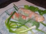 Phoung Rolls-shrimp