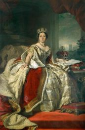 Queen Victoria 1859