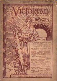 Victorian Magazine 1891