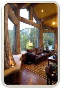 Lous House Inside View