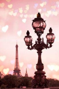 Paris hearts