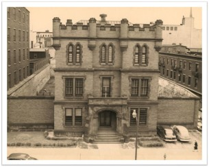 1957 Dauphin Co Prision PA