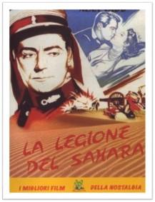 Desert Legion Alan Ladd