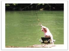 KR Bigfish fishing