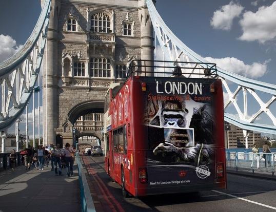 Ape London Atonement