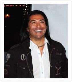 Jay Tavare jacket