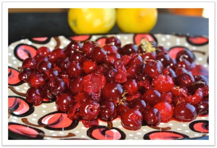 Gerlindes Pitted Cherries