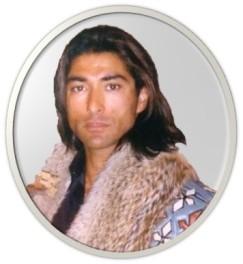 Jay Tavare fur collar