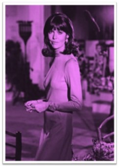 Barbara Feldon three quarter