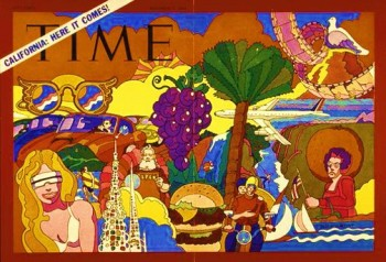 Time November 1969