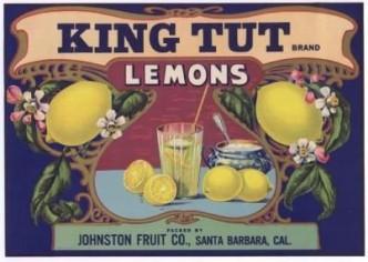 1920s-lemons-king-tut-brand