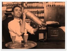 bartender-vintage