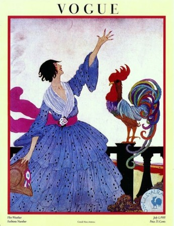 1918-july-vogue-woman-rooster