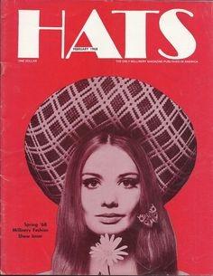 hats-vintage-magazine-red