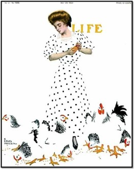 life-woman-chickens-1908