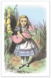 alice-in-wonderland-pig-baby