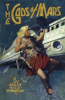 Gods_of_Mars-1918 Edgar Rice Burroughs