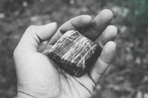 Hand Rock BW_brina-blum-112497