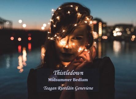 Thistledown Girl