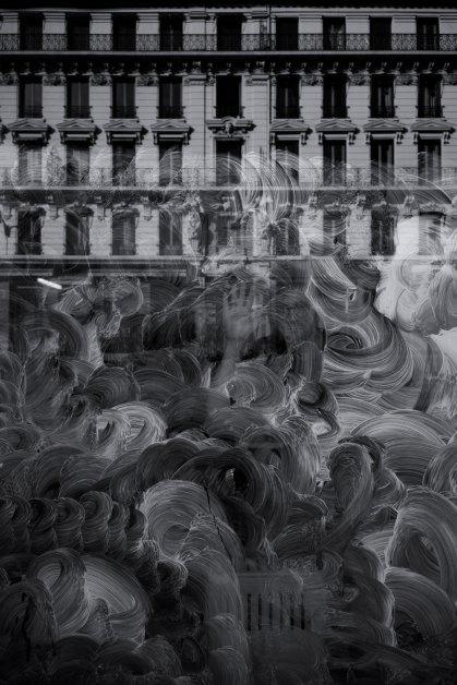 Black Gray Swirls david-werbrouck-247332