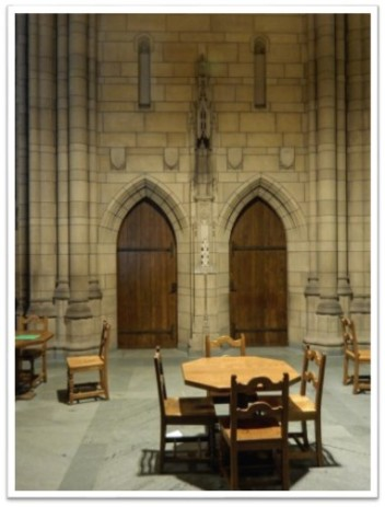 Cathedral of Learning Dan Antion