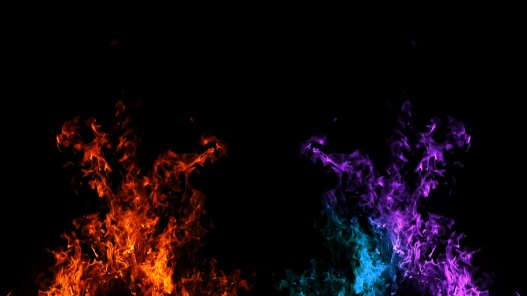 Fires Bi-Colored jacob-kiesow-349451