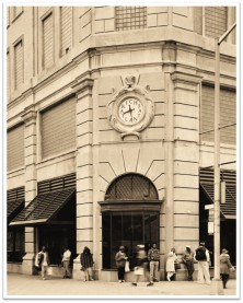 Richs Department Store vintage