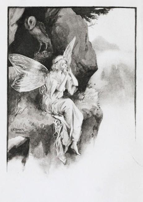 Fairy_CE Brock