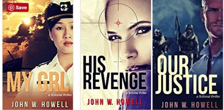 John Howell Books