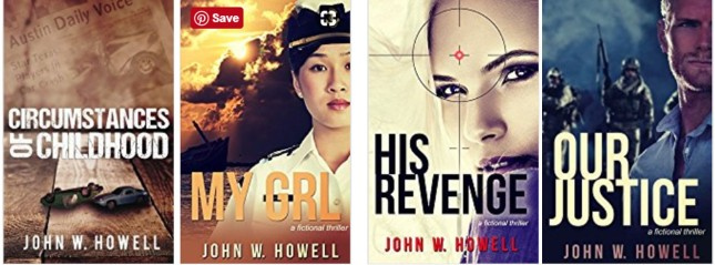 John Howell Books
