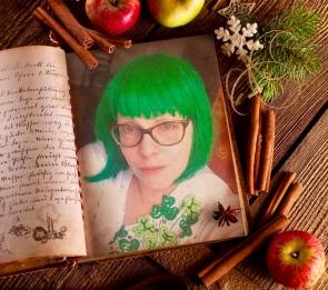 2018 Green